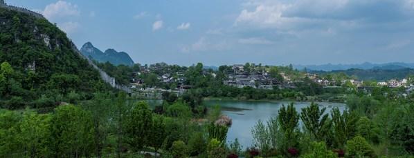 看7国外事会谈酒店,如何演绎中式人文度假之美