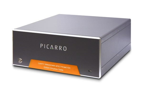 Picarro Expands Gas Concentration Analyzer Family to Enable Continuous Monitoring of Ambient Ethylene Oxide Emissions