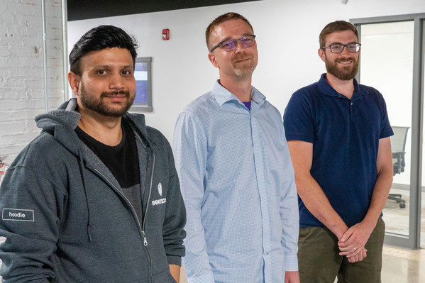 Visionary Trio Creates Next Gen Video and Image Annotation Platform for Machine Learning