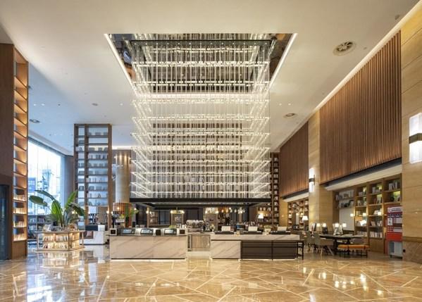 无锡万达颐华酒店即将盛大启航,打造复古时尚新空间