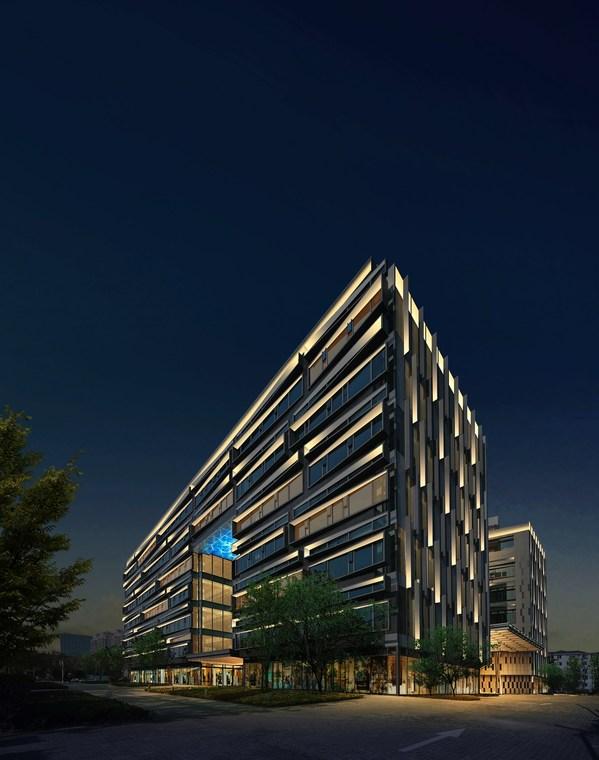 万豪国际集团于上海开设第五家福朋喜来登酒店