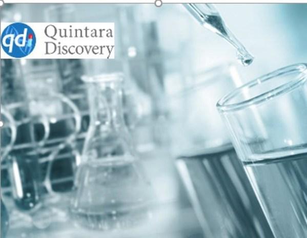 方达控股收购Quintara Discovery Inc.