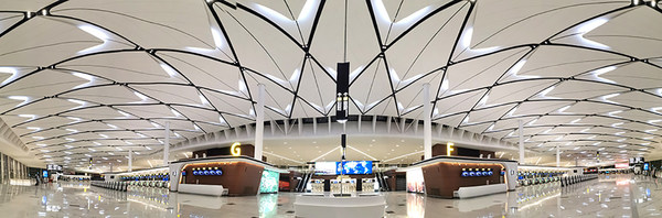 同方威视助力成都天府国际机场打造智慧机场