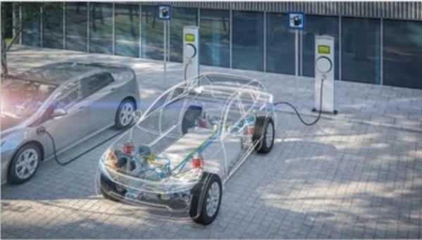 Dow giới thiệu công nghệ silicon mới giúp nâng cao hiệu năng, tính ổn định và bền vững cho xe điện/xe hybrid