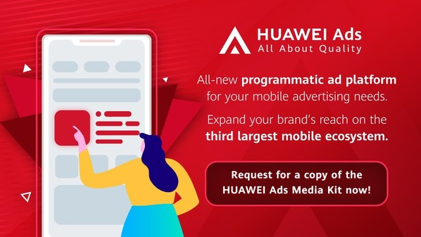HUAWEI Ads welcomes Philippines advertising partners to explore joint business growth