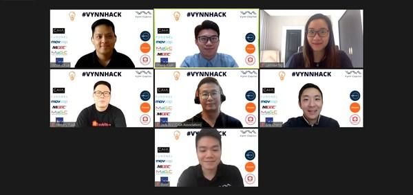 Vynn Capital Announces New Partner, Tunku Ali Redhauddin ibni Tuanku Muhriz