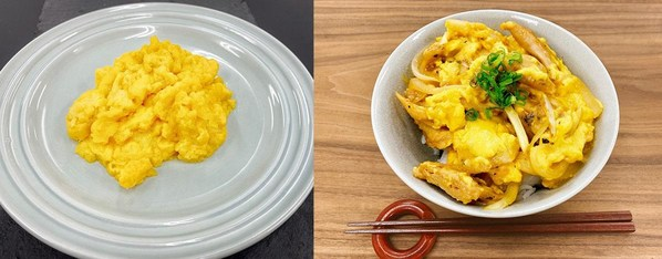 Next Meats announces completion of new alternative egg product, the「NEXT EGG 1.0」