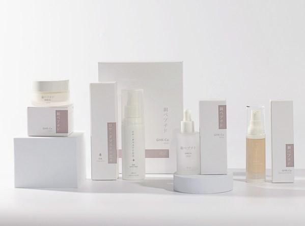 來自日本的醫美級「零系保養品」品牌,R'EVE 上市美膚神器「藍銅胜肽」還妳極致輕透美顏