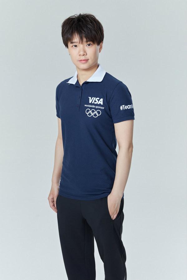 中国跳水运动员施廷懋