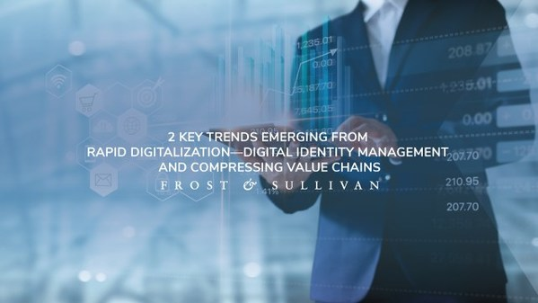 Webinar on Rapid digitalization - Digital Identity Management and Compressing Value Chains