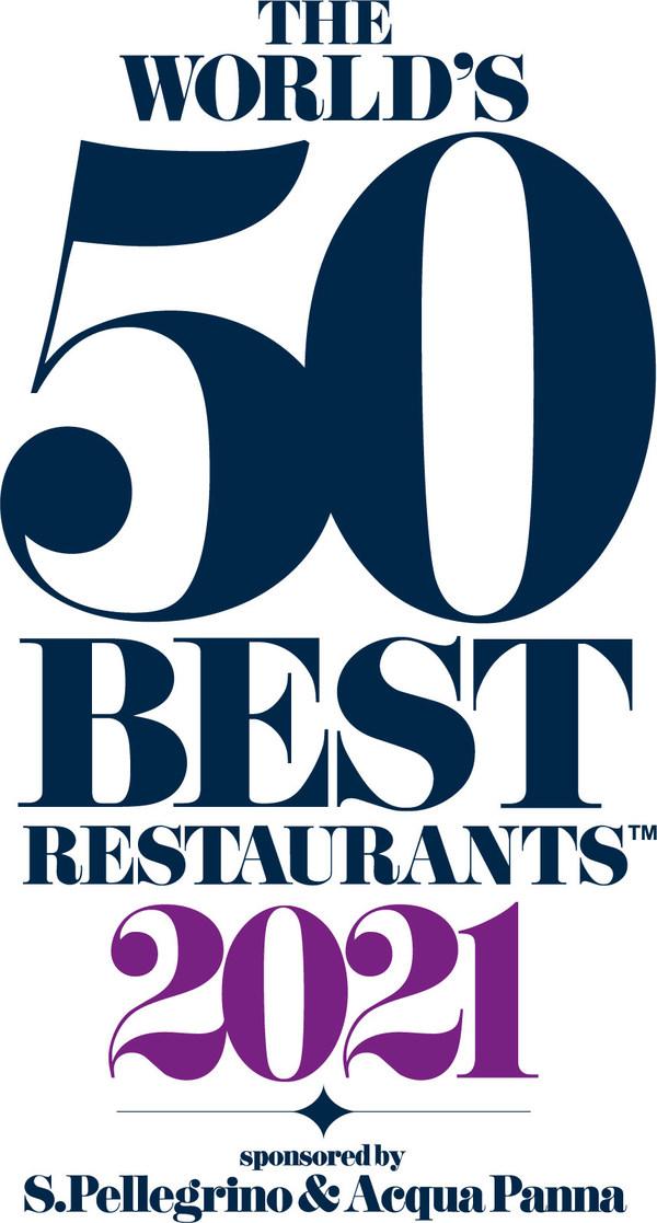 The World's 50 Best Restaurants Announces the 51-100 List for 2021