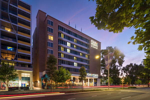 Four Points by Sheraton, Perth Launches New Staycation Packages