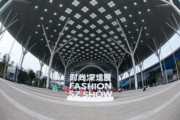Fashion Shenzhen Show | Opened Grandly In The Post-Pandemic Era