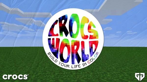 Gen.G EsportsとCrocsによるマインクラフトコンテスト 「BUILD YOUR LIFE IN COLOR 」が開催