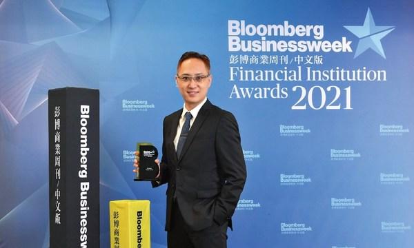Metis, 3년 연속 블룸버그 비즈니스위크 Excellence Award 수상
