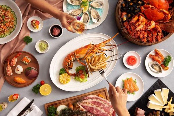 Chương trình Hilton Honors công bố ưu đãi độc quyền đối với dịch vụ ăn uống 'Tri ân Hội viên' tại các nước Châu Á Thái Bình Dương