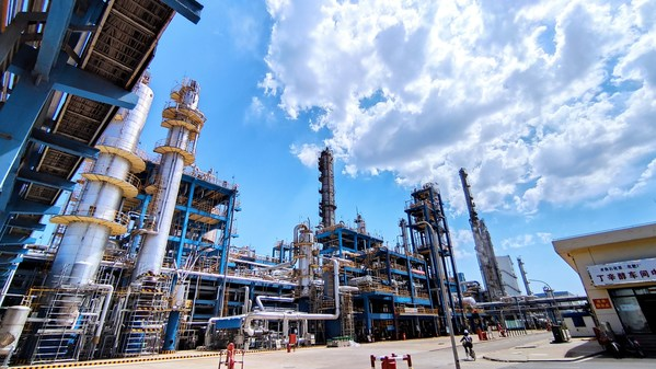 Sinopecが中国初のメガトン級炭素回収プロジェクトを立ち上げ