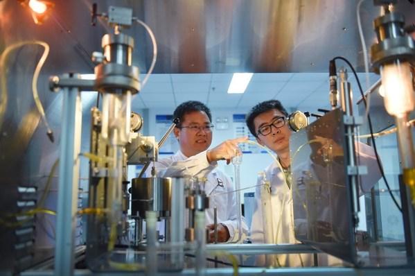 Sinopecは中国初のメガトン級炭素回収・有効利用・貯留(CCUS)プロジェクト、Sinopec Qilu-Shengli Oilfield CCUS Projectを開始した。