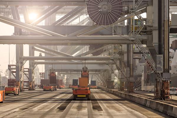 北部湾港选择利用CyberLogitec的OPUS Terminal解决方案