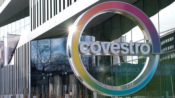 Covestro creates the foundation for sustainable growth with its new Group structure