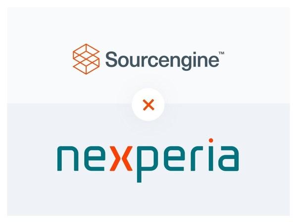Sourceability已与Nexperia签订分销协议,扩大了搜芯易Sourcengine元器件供应商版图