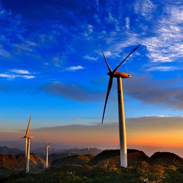 貴州がグリーンガス排出軽減へ野心的政策推進
