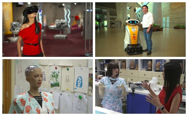 CNN's 'Tech for Good' explores how technology could transform the healthcare industry