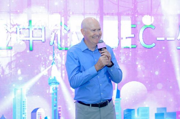 多特瑞中国首家旗舰店落户上海 本土化战略再迈新步伐