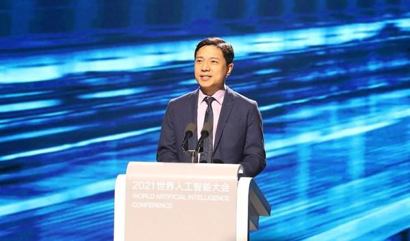AI is the Transformative Force Revolutionizing Future Human Development Over the Next 40 Years, Says Baidu CEO Robin Li at WAIC 2021