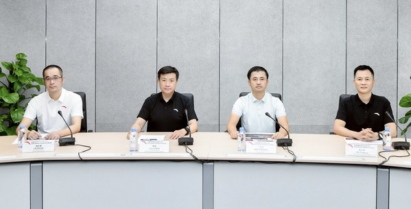 ANTA Brand Releases 5-year Strategic Targets and a 24-month Acceleration Plan LEAD TO WIN