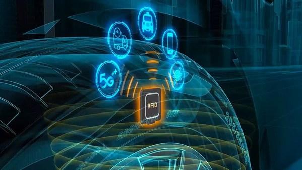智能革新,加速升级