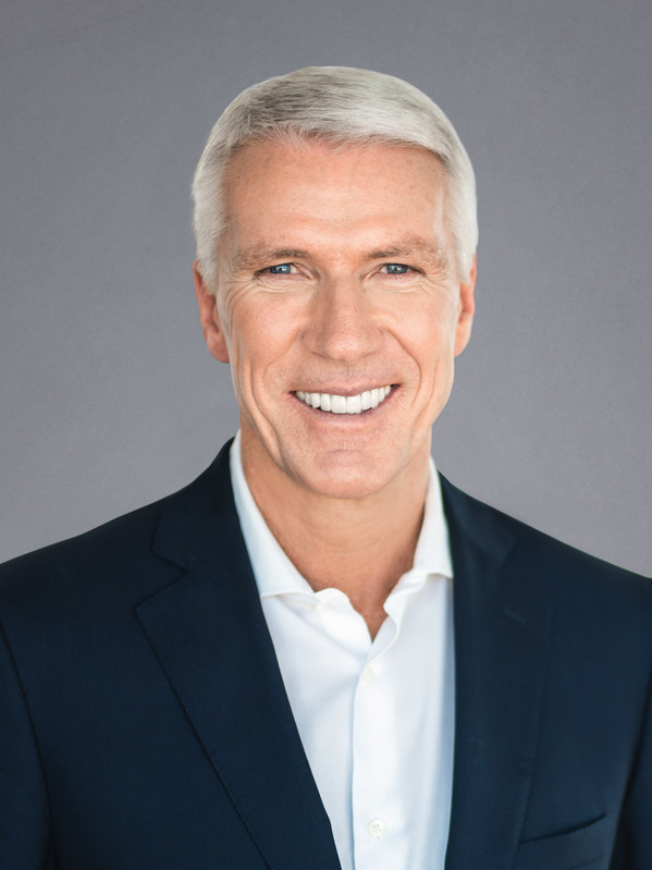 Ralf Wintergerst,捷德集团CEO及董事会主席