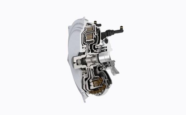 湿式双离合器是舍弗勒在汽车动力传动系统领域的一款代表性产品,多年来,该产品因卓越的性能、产品质量和服务受到客户和市场的广泛认可