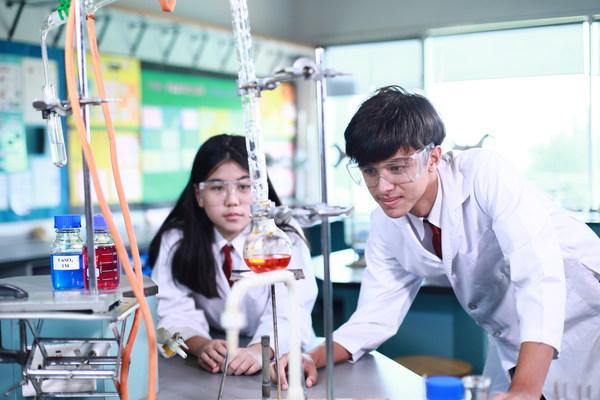 修仕倍励汉庆将为粤港澳大湾区带来兼具传统与实力的K12双语教育