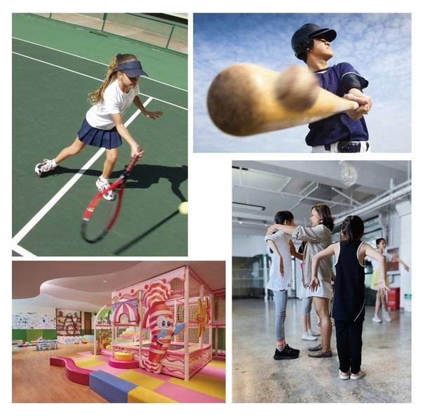 北京日出东方凯宾斯基酒店及雁栖岛:精彩儿童活动,畅享欢乐暑期
