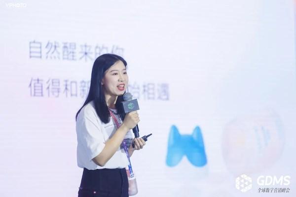 FAFACAT 创始人&CEO,蒙牛集团DTC智能零售总经理,周思杨