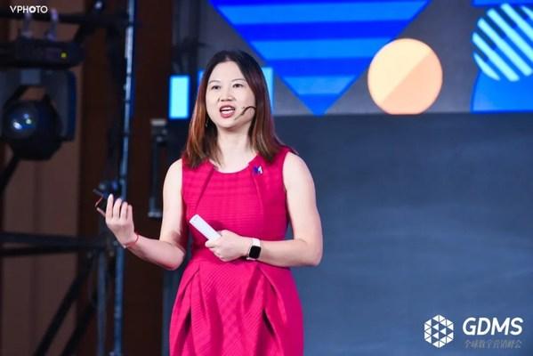 玛氏箭牌中国,营销副总裁,万金玲