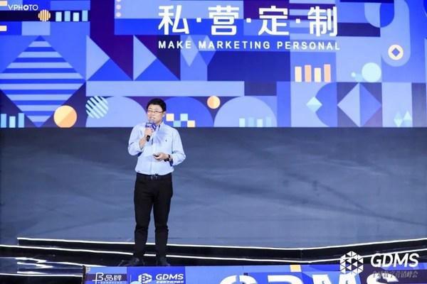 联想集团,副总裁、中国区首席市场官王传东