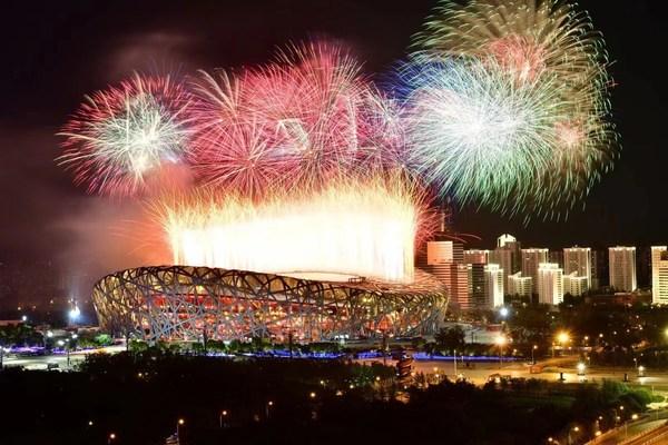 Xinhua Silk Road: High-quality dev. of Liuyang fireworks cultivates unique Hunan cultural brand