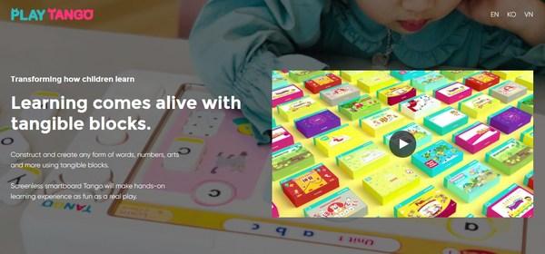 実物のブロック遊びが勉強に役立つ!Baby&Kids Expoで出会った斬新な学習