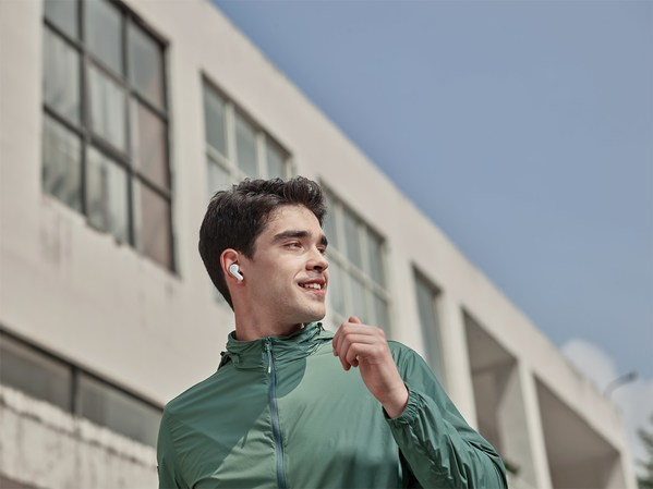 Listen to Your Body with the Newly-launched Amazfit PowerBuds Pro; TWS Earbuds with Advanced Health Monitoring Features