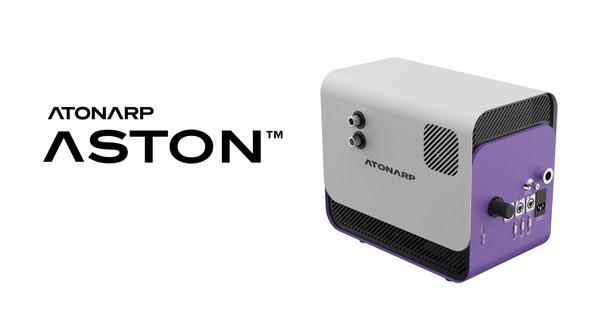 Atonarp, 반도체 제조 공정 산출량, 처리량, 효율성 향상을 목표로 혁신적인 새 계량 플랫폼 Aston 발표
