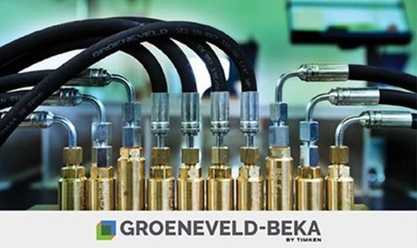 铁姆肯公司提供业界领先自动润滑系统,预期强劲增长