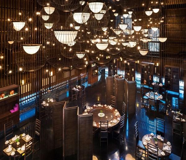 西安威斯汀大酒店-中国元素餐厅