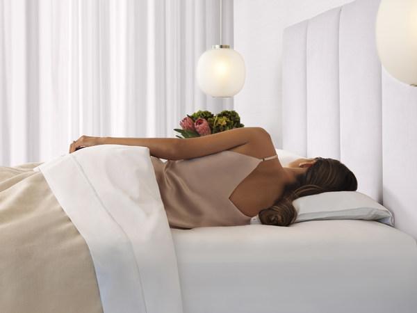 为越来越讲究睡眠品质的中国消费者和中国家庭打造每晚舒适美梦