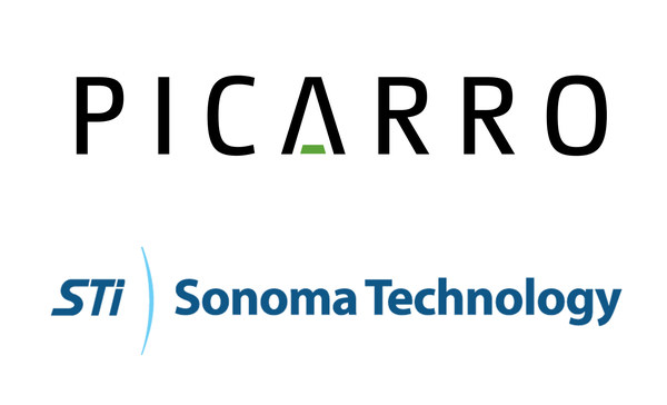 Picarro and Sonoma Technology Expand Partnership to Deliver High Quality Environmental Monitoring Solutions and Services