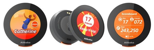 Alibaba Provides Cloud Pin at the Olympic Games for Media Professionals at Tokyo 2020