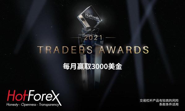 HotForex 提升交易者奖励奖金额度!