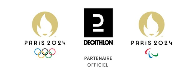 迪卡侬牵手2024年巴黎奥运会和残奥会,建立全面体育合作伙伴关系