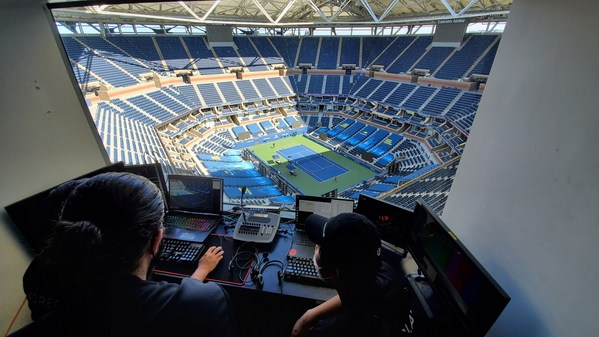 Sports in 4D: 4DReplay Video Technology Shows 360-Degree Immersive Views to Sports Fans